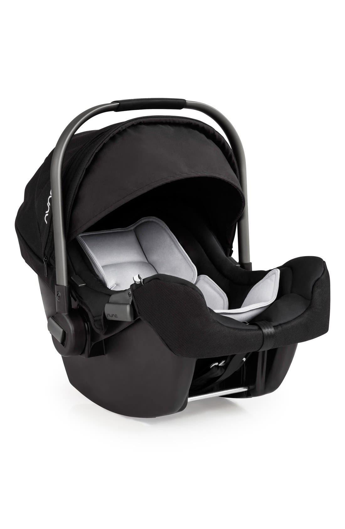 PIPA<sup>™</sup> Car Seat & Base,                             Alternate thumbnail 4, color,                             Night