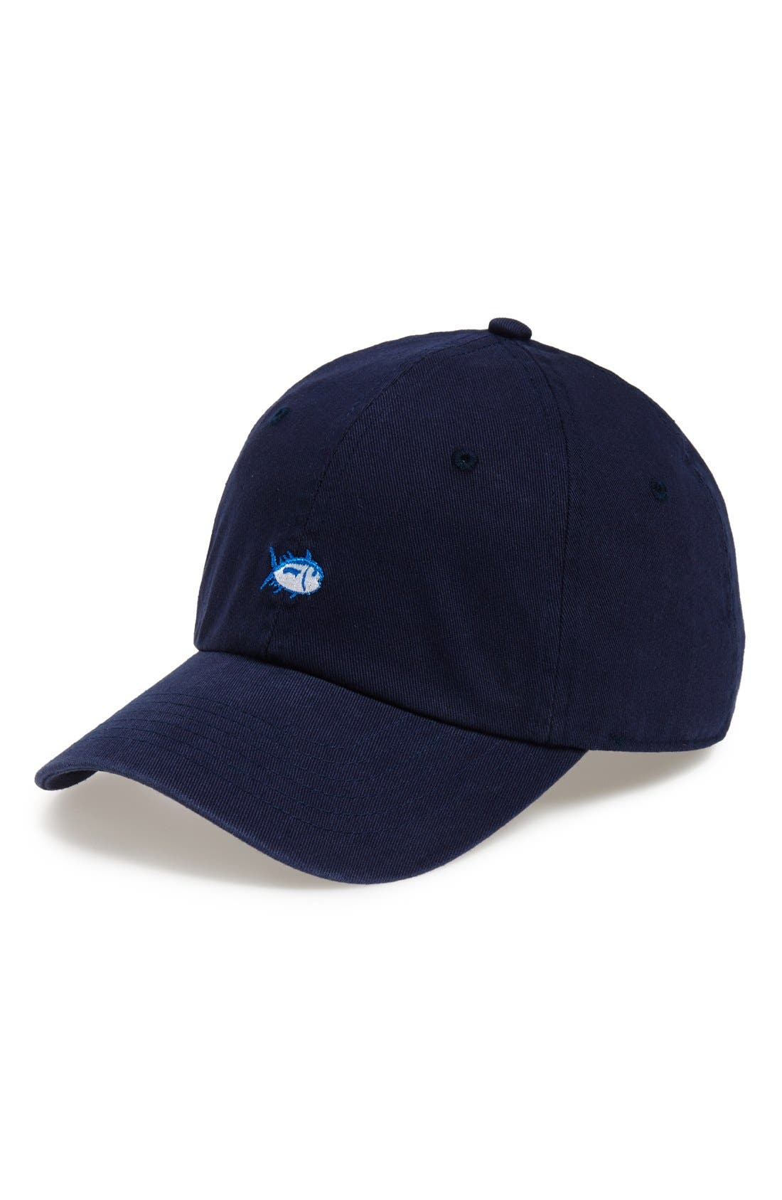 Alternate Image 1 Selected - Southern Tide 'Mini Skipjack' Hat