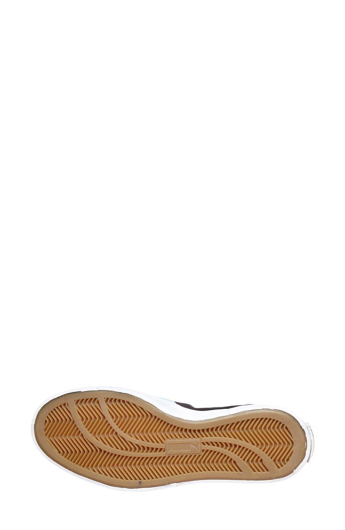 Alternate Image 4  - PUMA 'Match Vulc' Sneaker (Women)