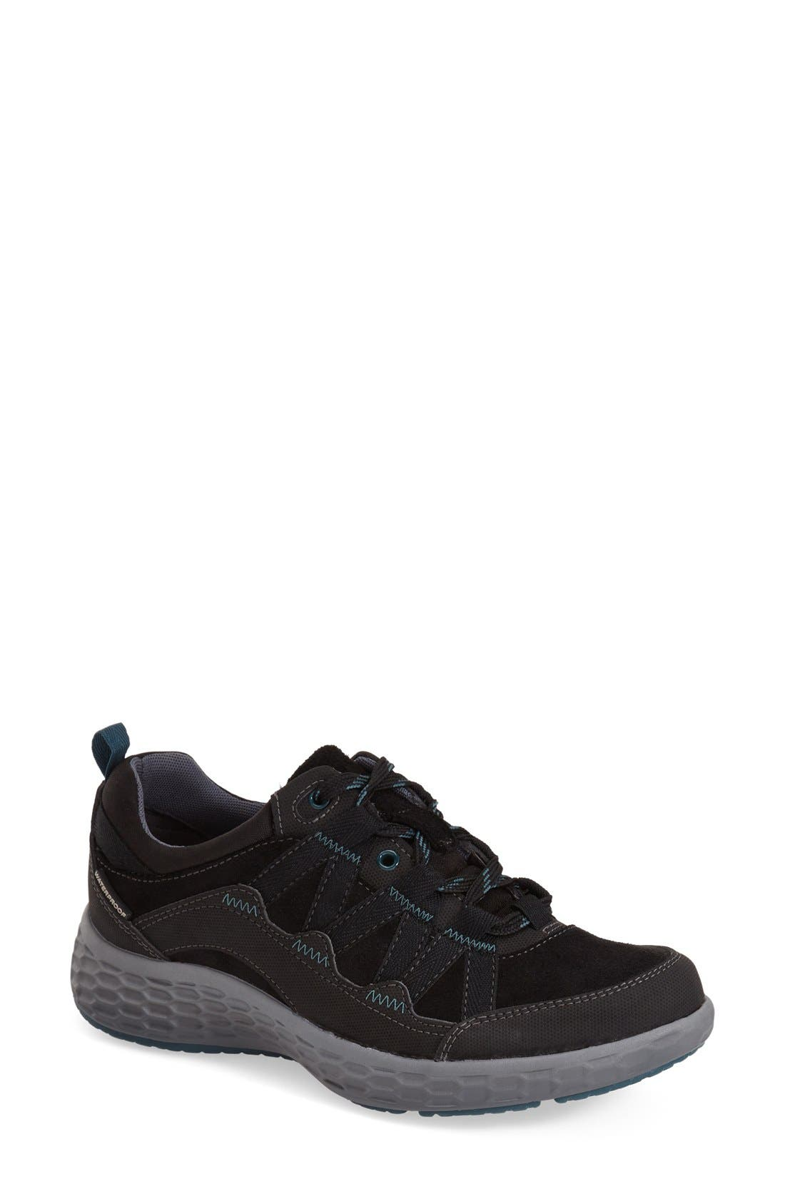 Rockport Cobb Hill 'FreshExcel' Waterproof Sneaker (Women)