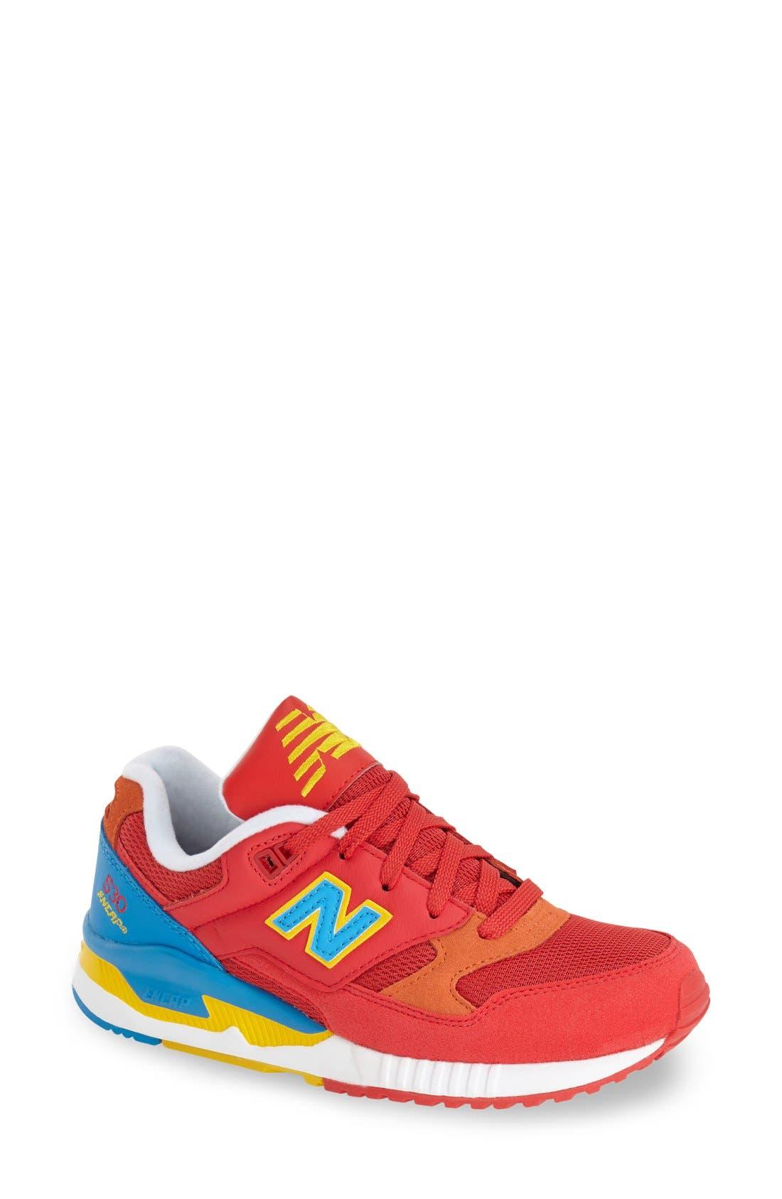 Main Image - New Balance '530' Sneaker (Women)