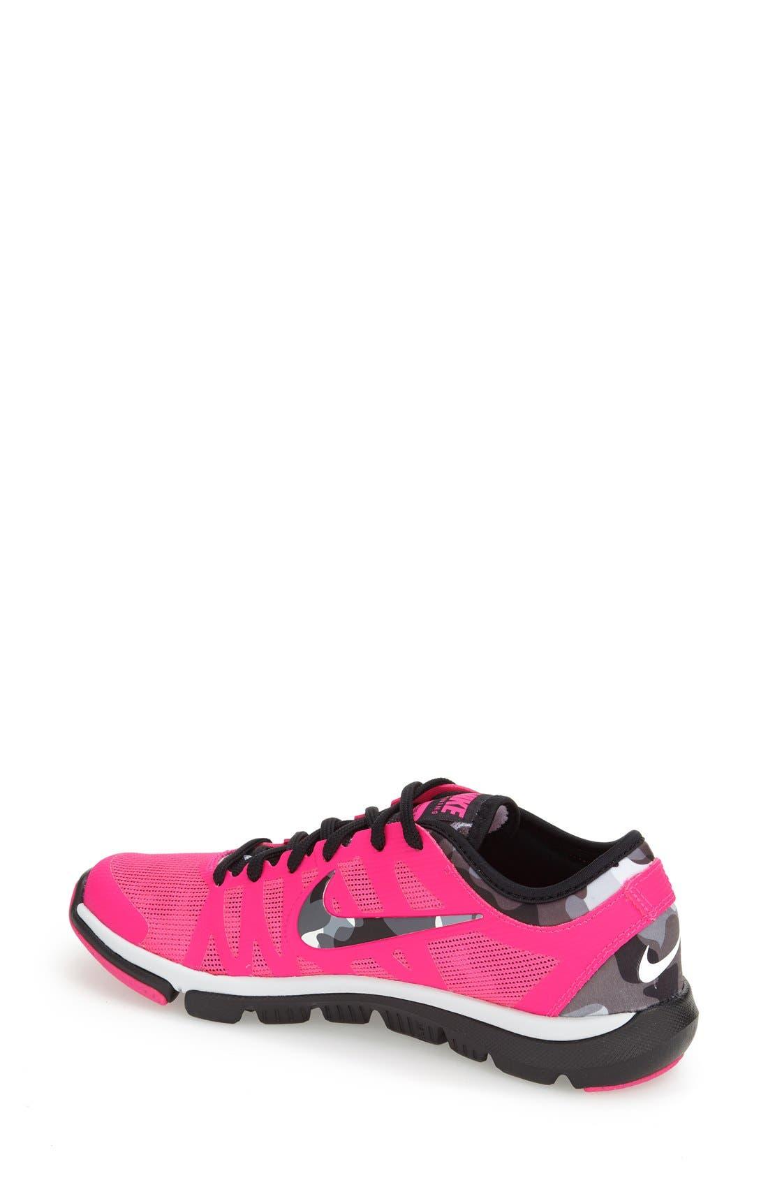 Alternate Image 2  - Nike 'Flex Supreme TR 3' Training Shoe (Women)