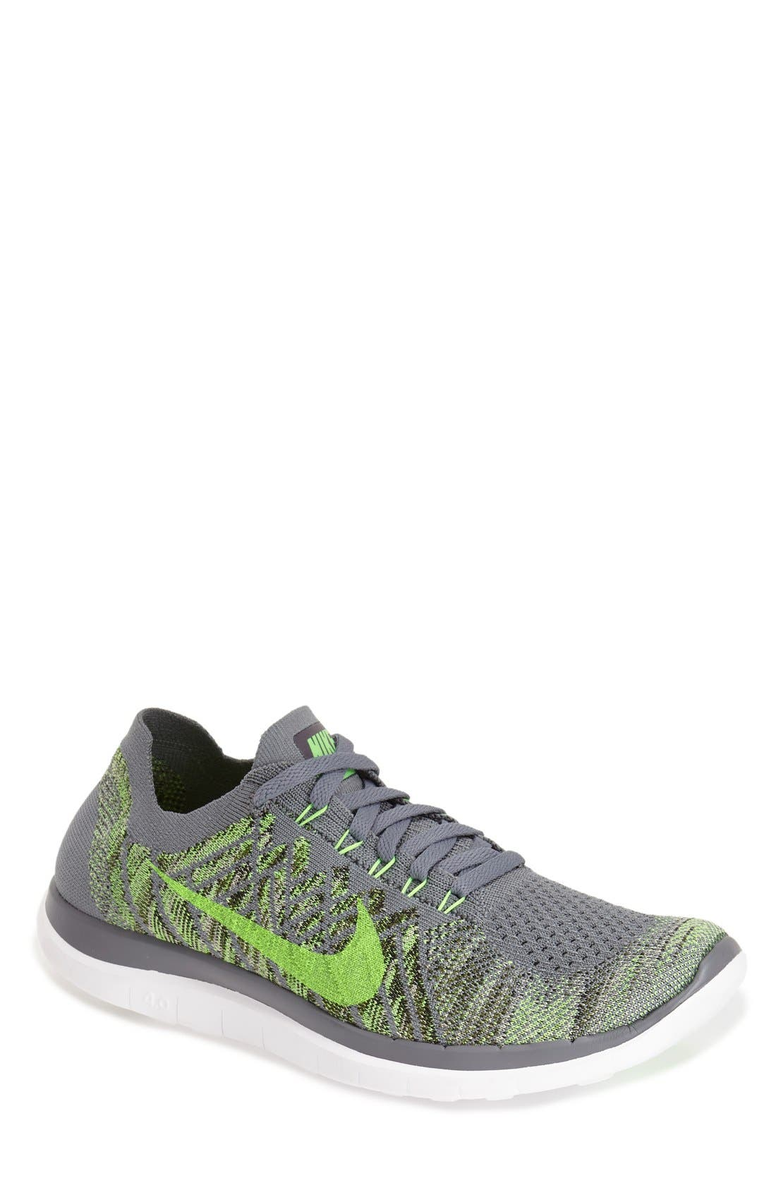 nike flyknit free 4.0 mens cologne