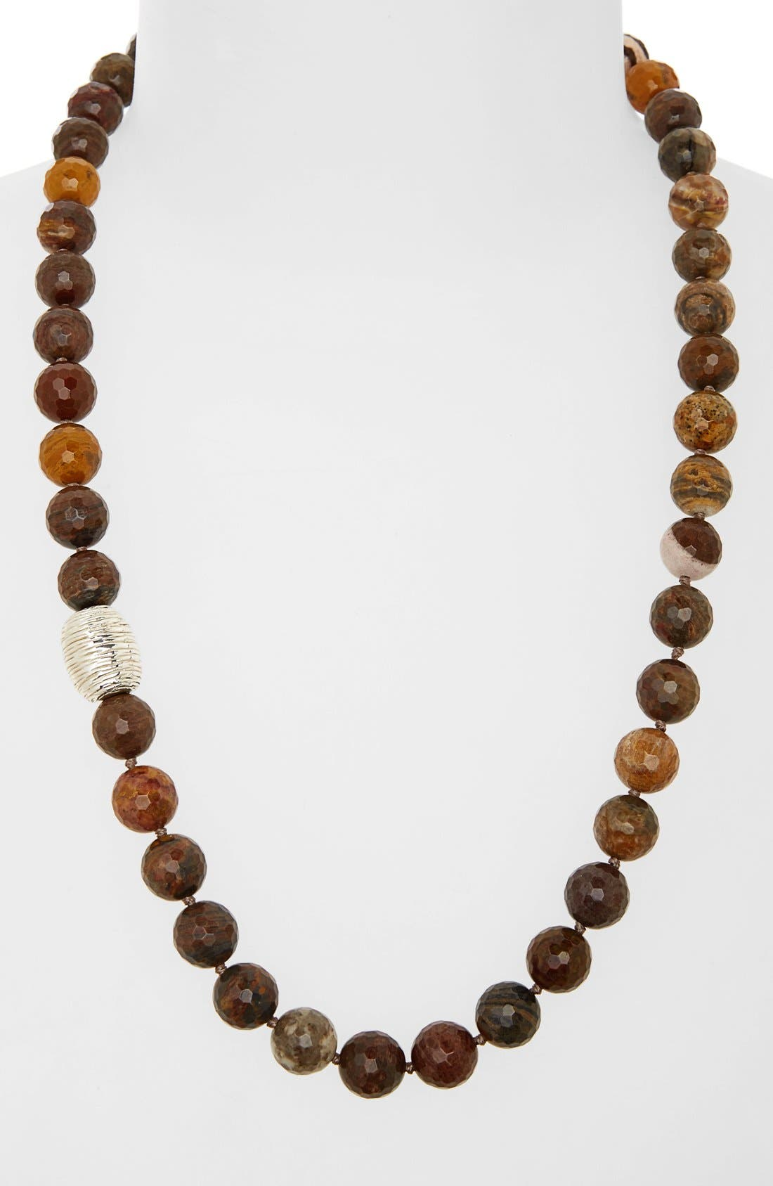 Simon SebbagBeaded Necklace