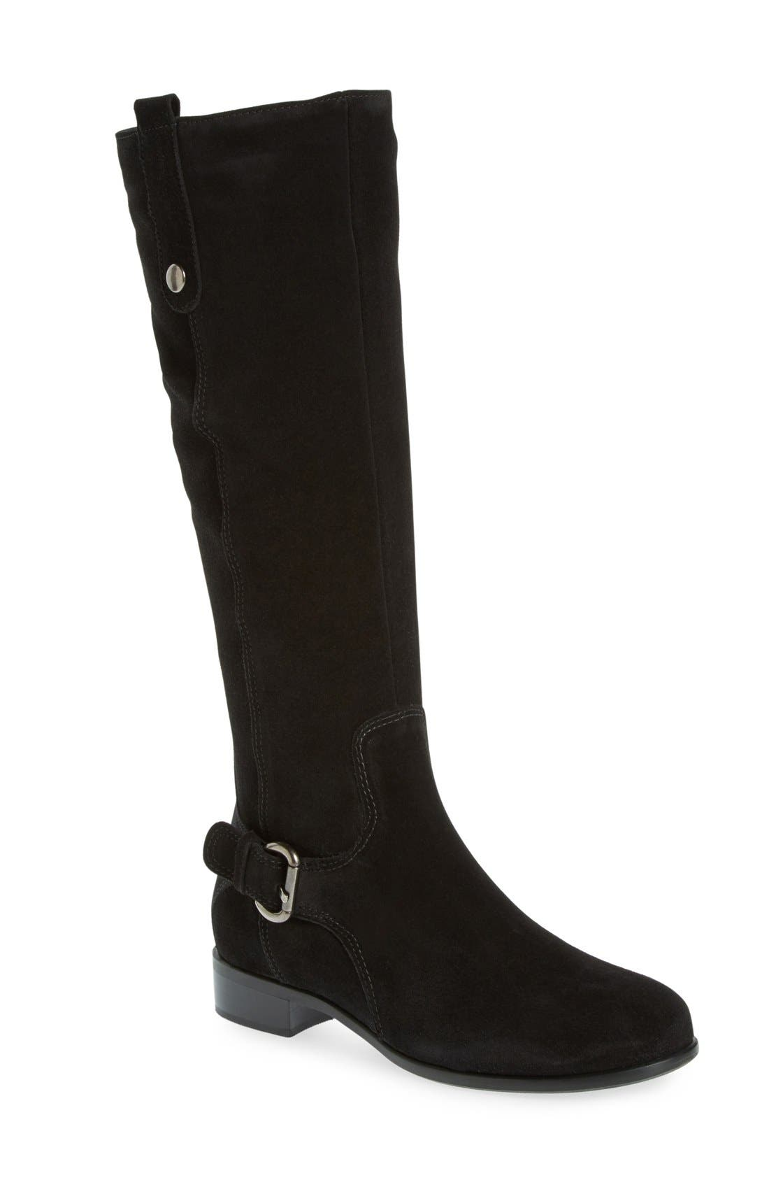 Alternate Image 1 Selected - La Canadienne 'Stefanie' Waterproof Boot (Women)