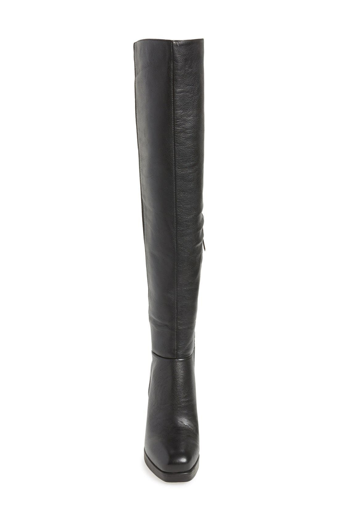Alternate Image 3  - Circus by Sam Edelman'Howell' Over the Knee Boot (Women)