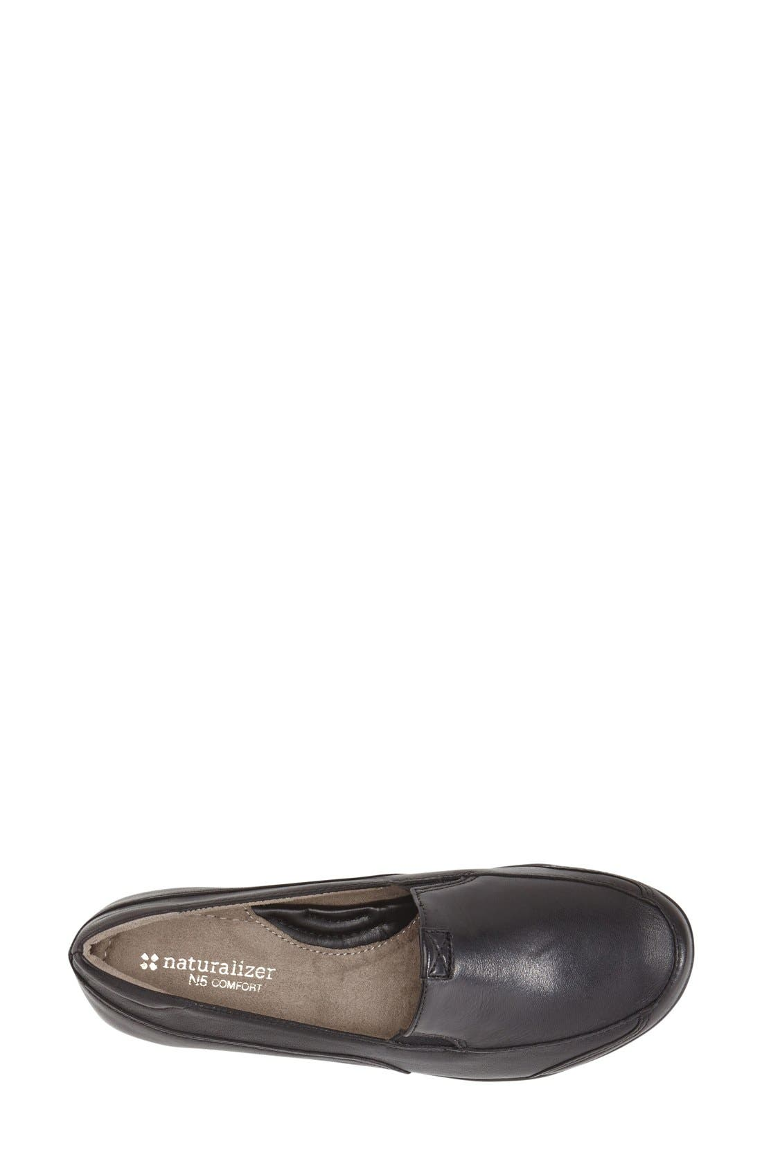 Alternate Image 3  - Naturalizer 'Channing' Loafer (Women)