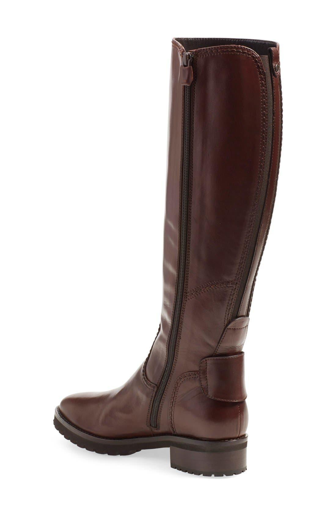 Alternate Image 2  - AnyiLu 'Amber' Tall Boot (Women)