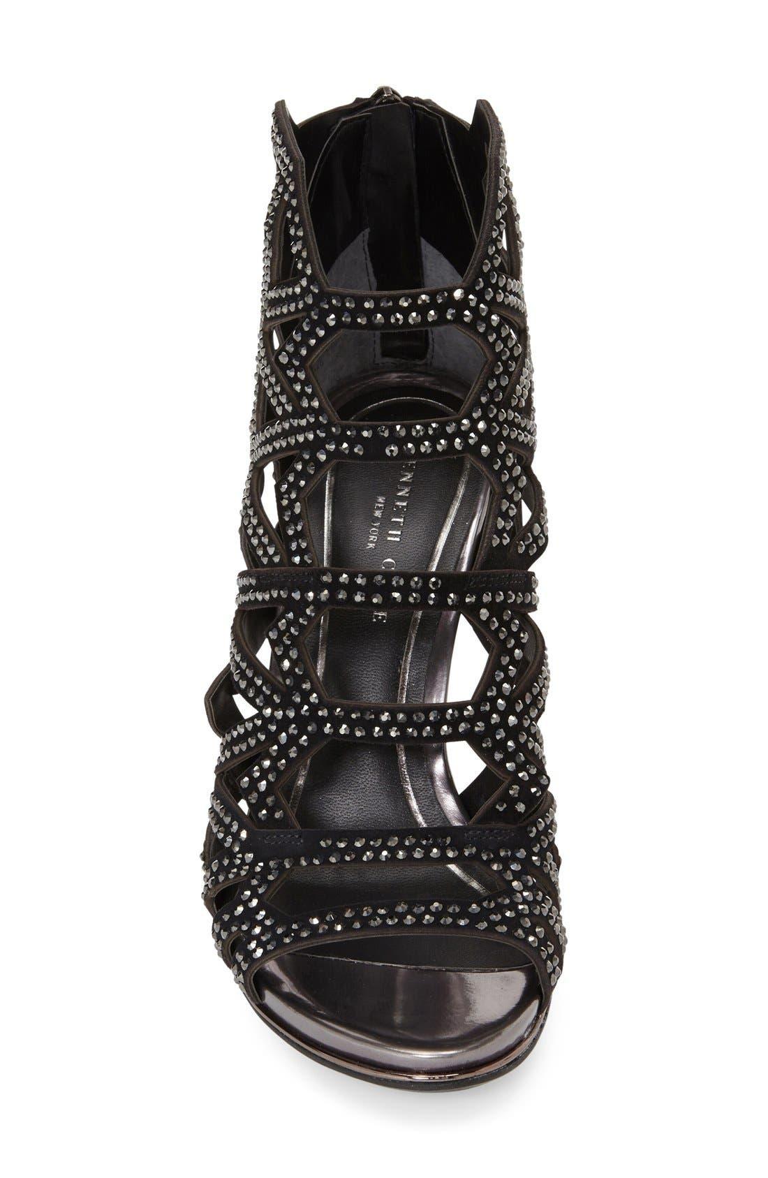 Alternate Image 3  - Kenneth Cole New York 'Becca' Sandal (Women)