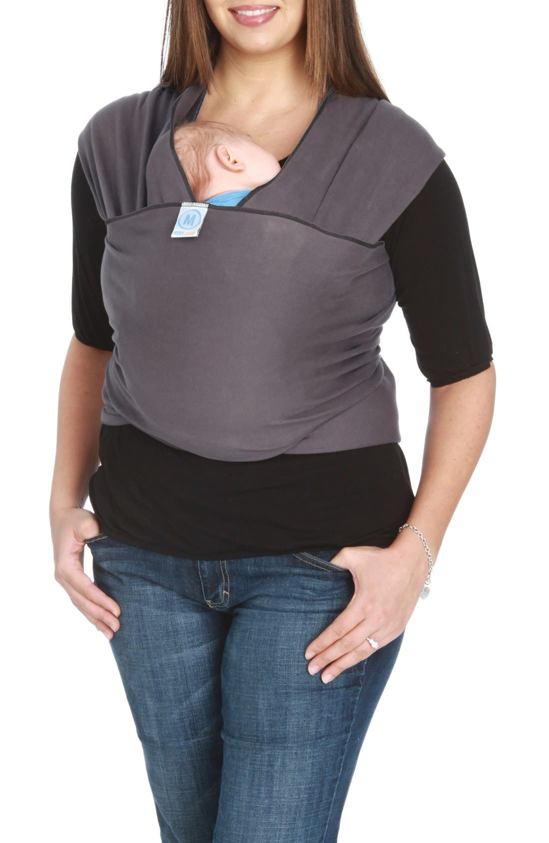 Moby Wrap 'Moderns' Baby Carrier