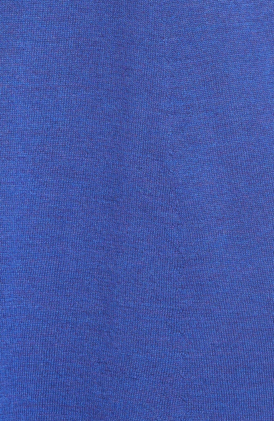 Alternate Image 5  - Eileen Fisher Fine Merino Tunic (Online Only)