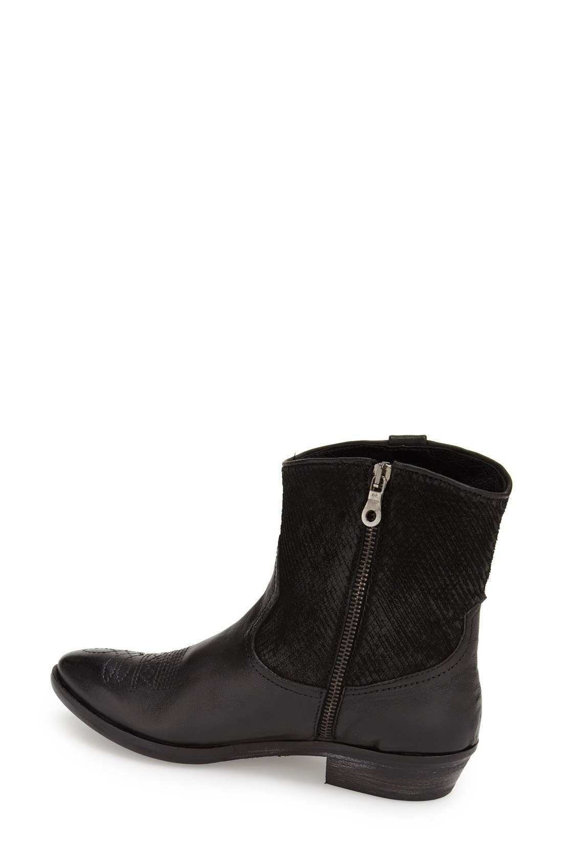 Alternate Image 2  - KBR Flat Boot (Women)