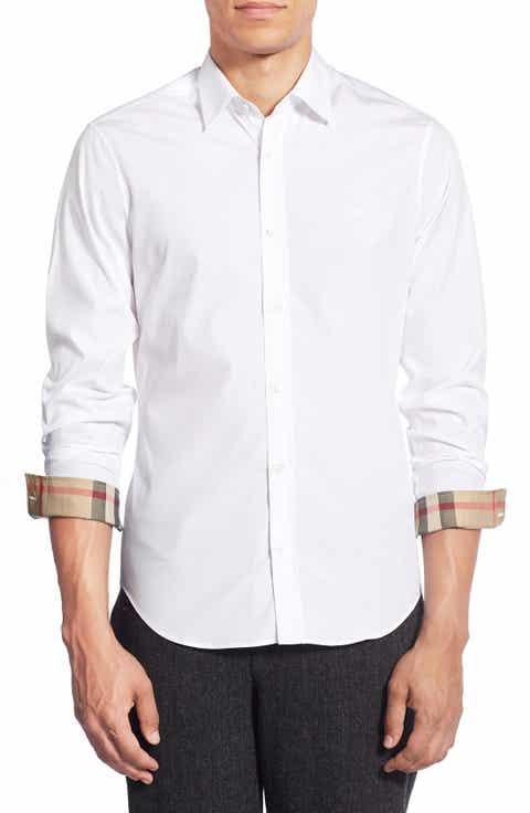 Shirts for Men, Men's White Shirts | Nordstrom