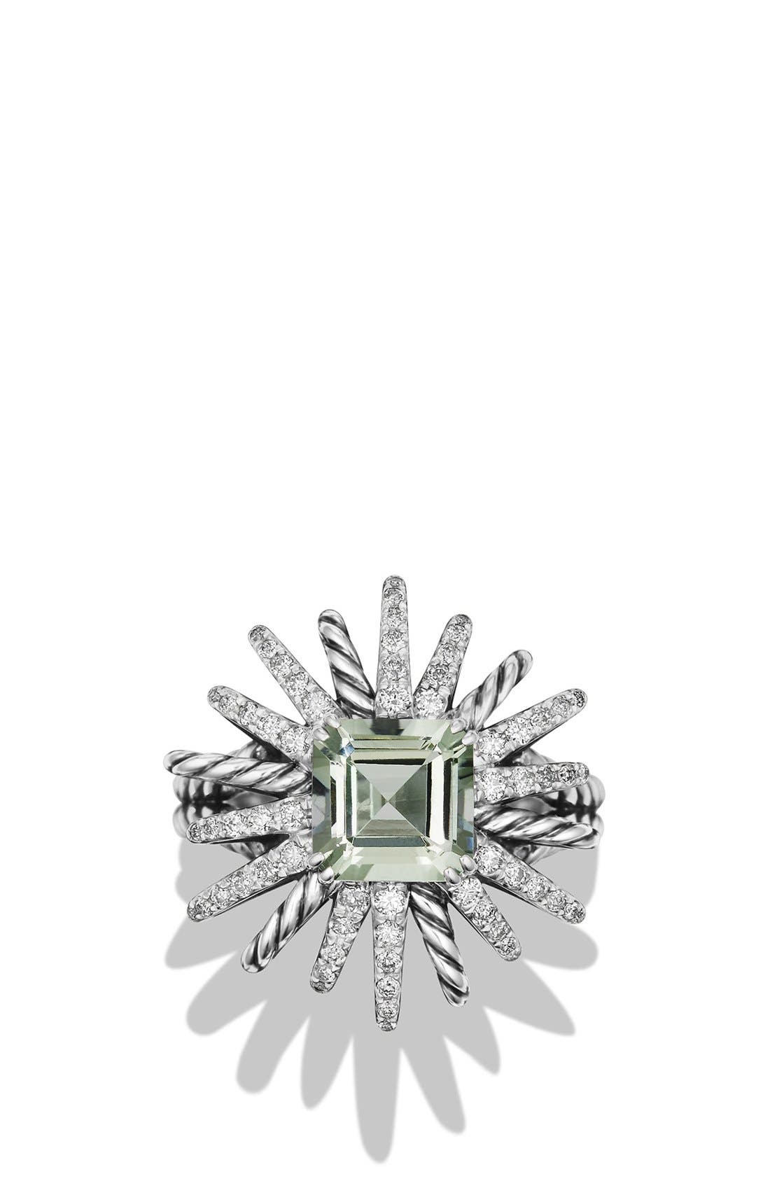 Alternate Image 3  - David Yurman 'Starburst' Ring
