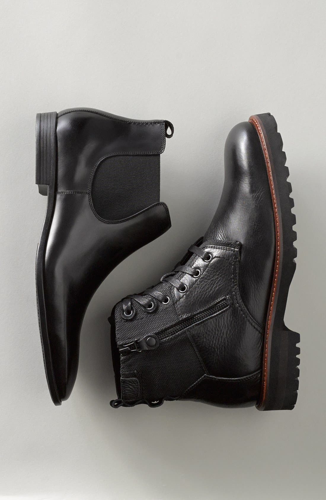Alternate Image 7  - The Rail 'Canton' Chelsea Boot (Men)