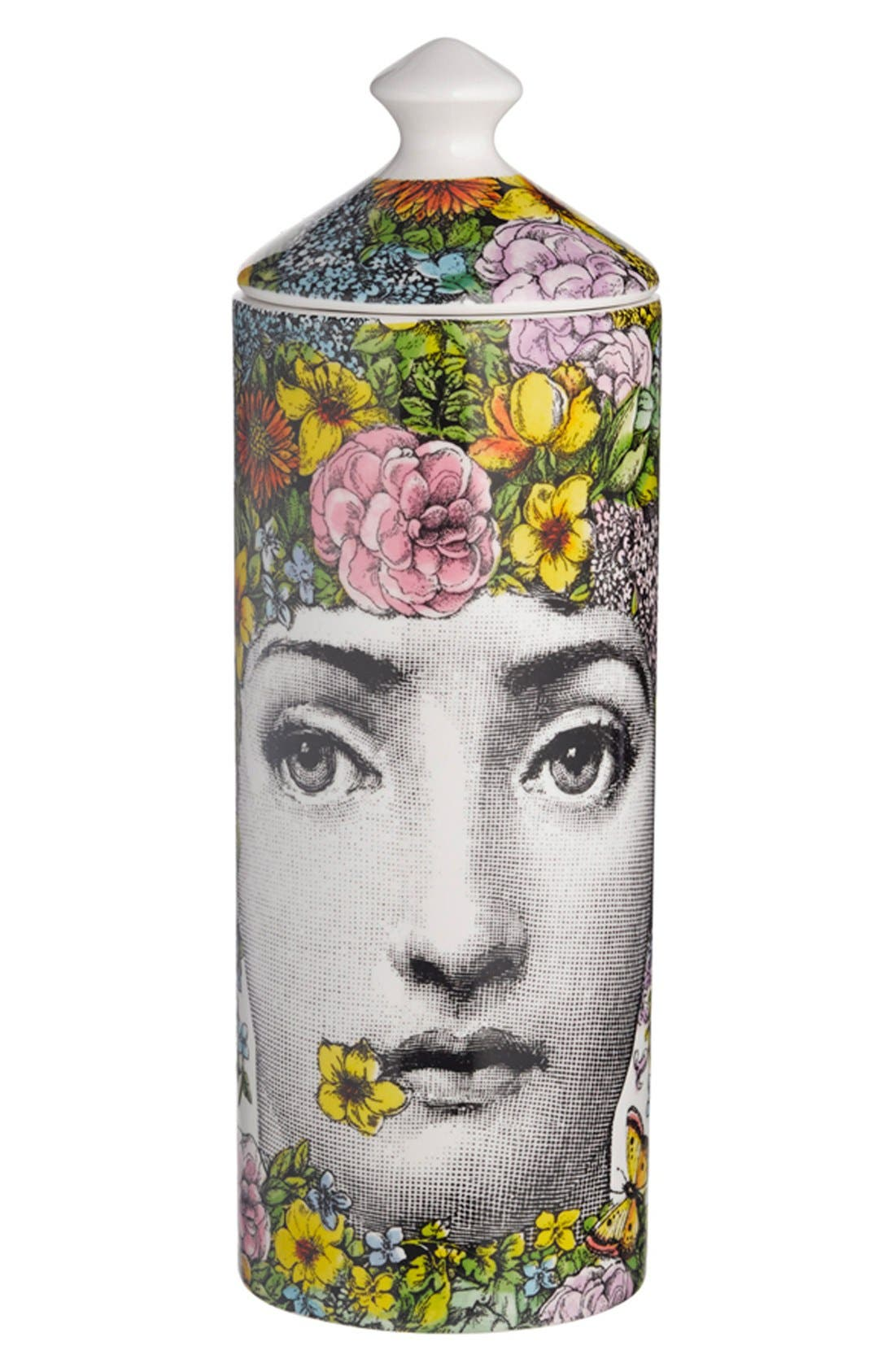 Alternate Image 2  - Fornasetti 'Flora' Room Spray