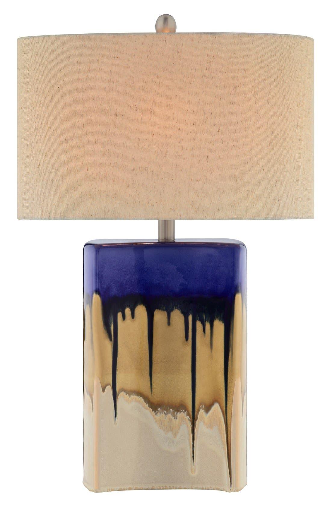 JAlexander Lighting Ceramic Table Lamp