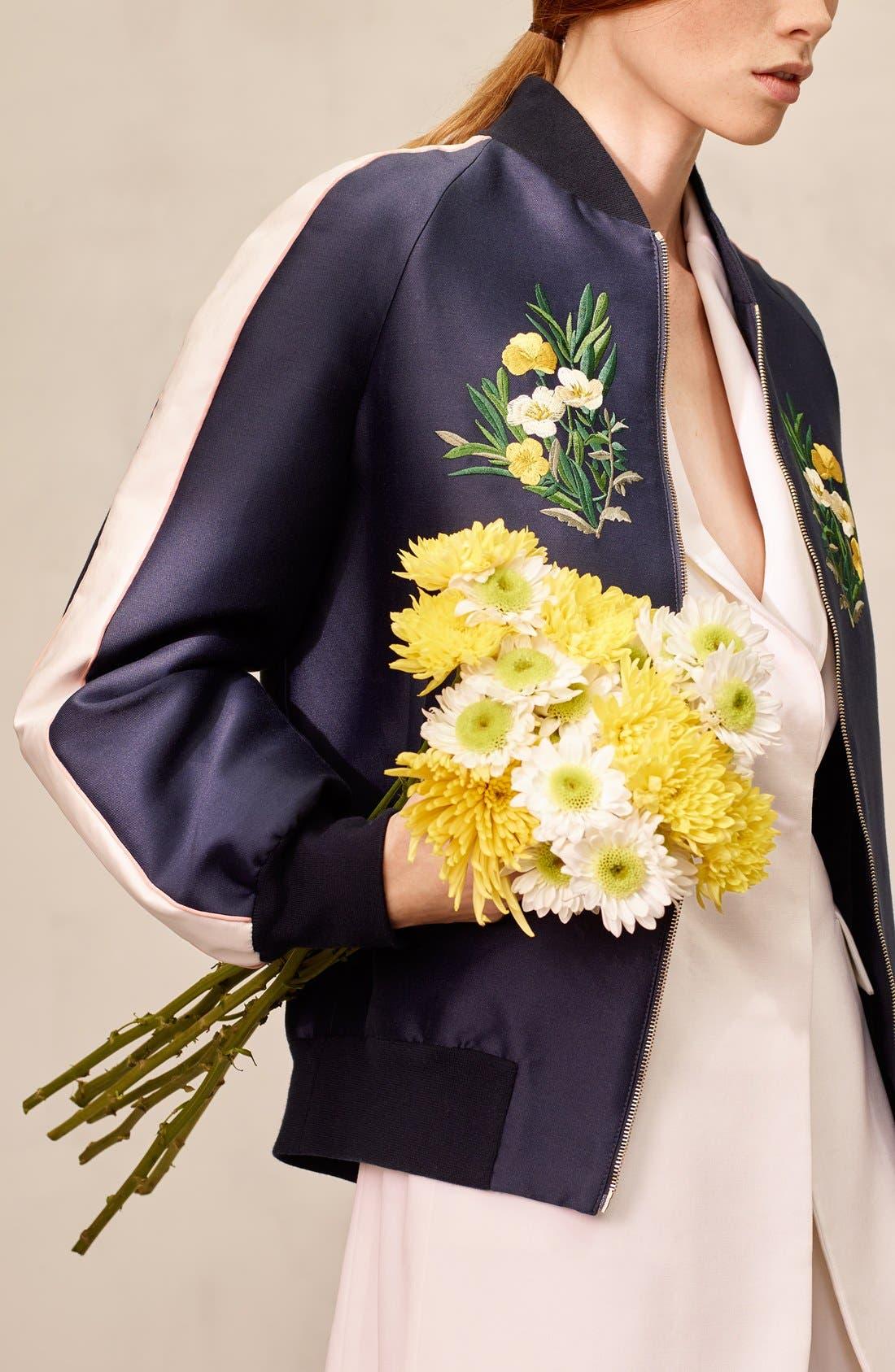 Alternate Image 7  - Stella McCartney Sleeveless Vest