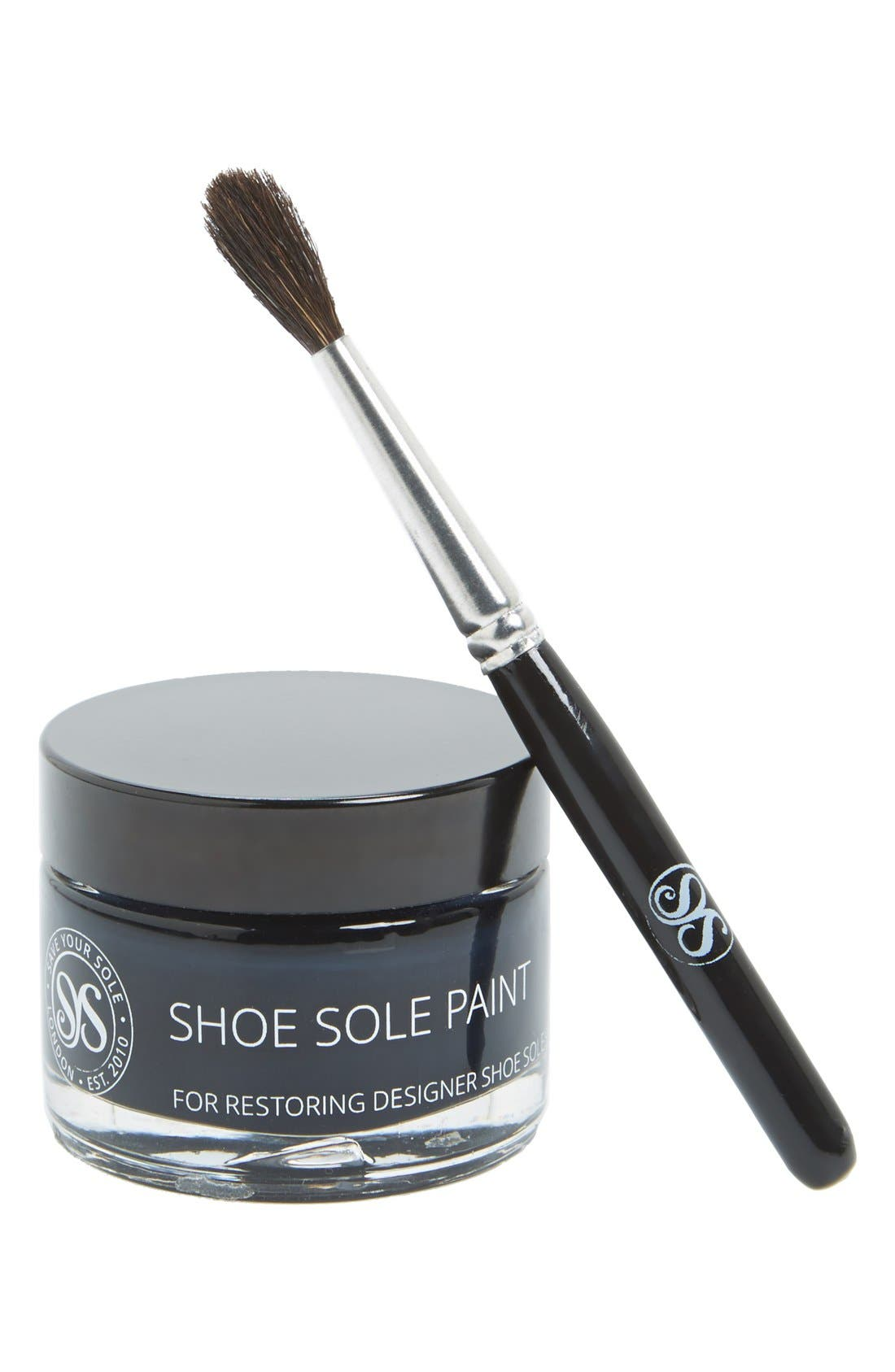 Save Your Sole Sole Repair Paint Kit