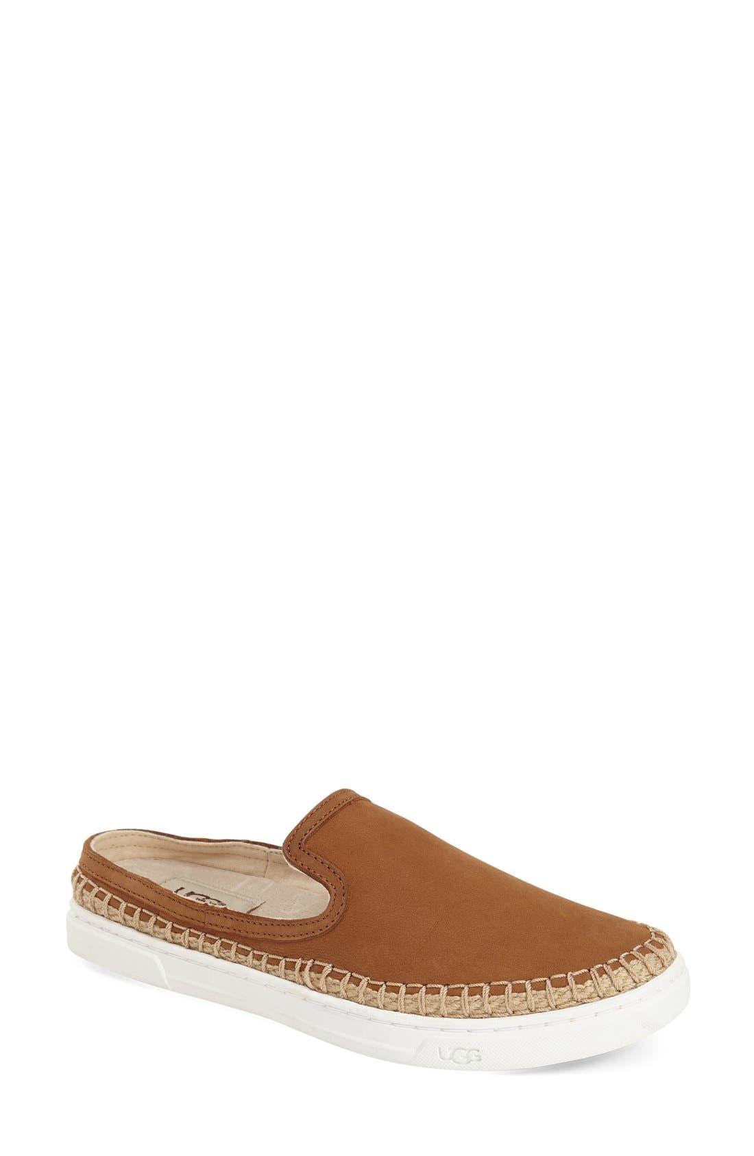 UGG® 'Caleel' Slip-On Sneaker (Women)