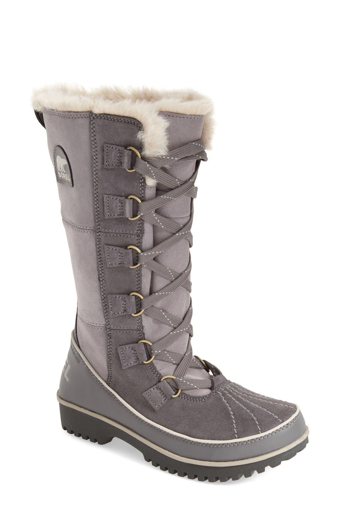 Alternate Image 1 Selected - SOREL 'Tivoli High II' Boot (Women)