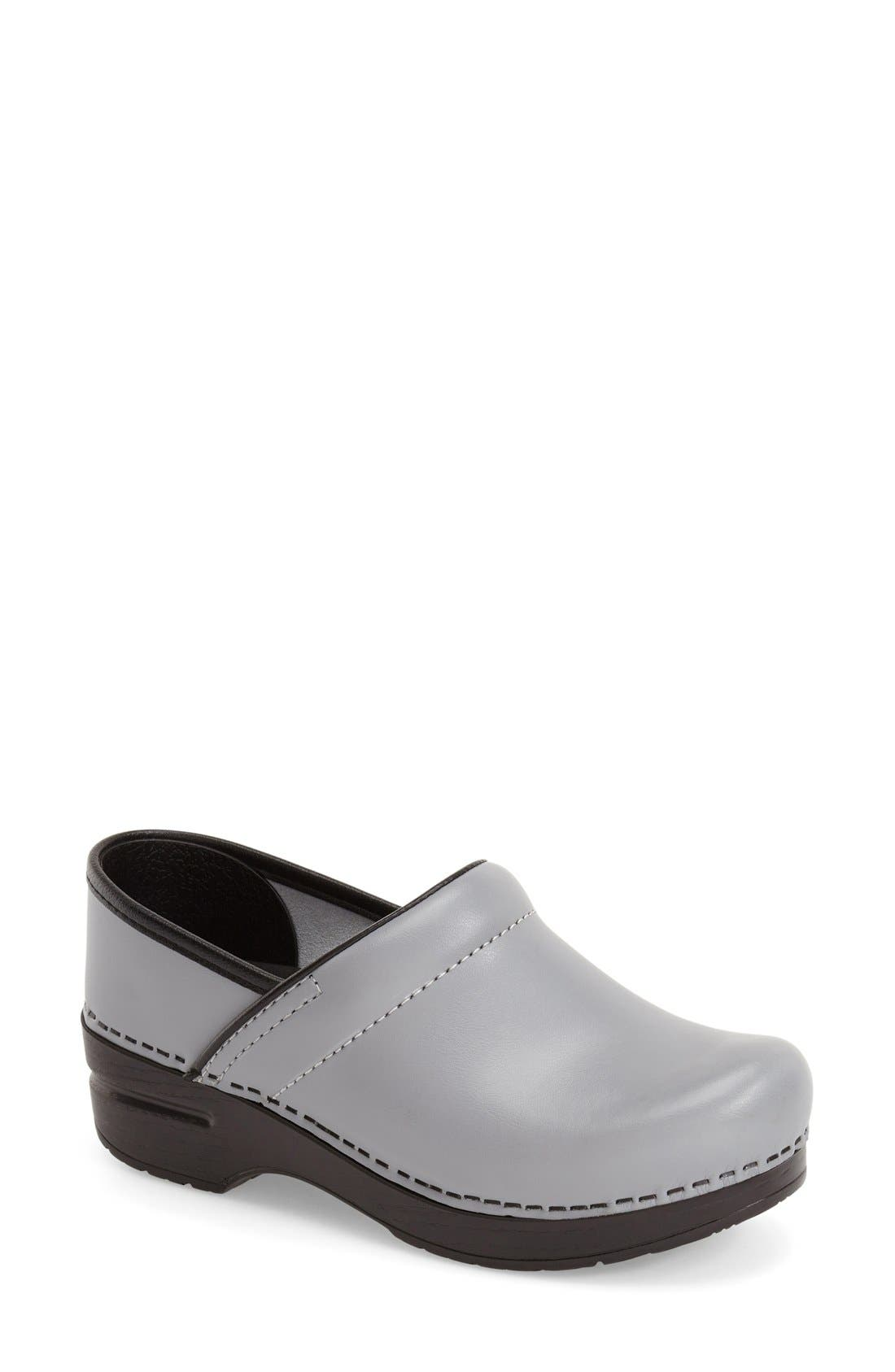 Alternate Image 1 Selected - Dansko 'Pro' Clog (Women)