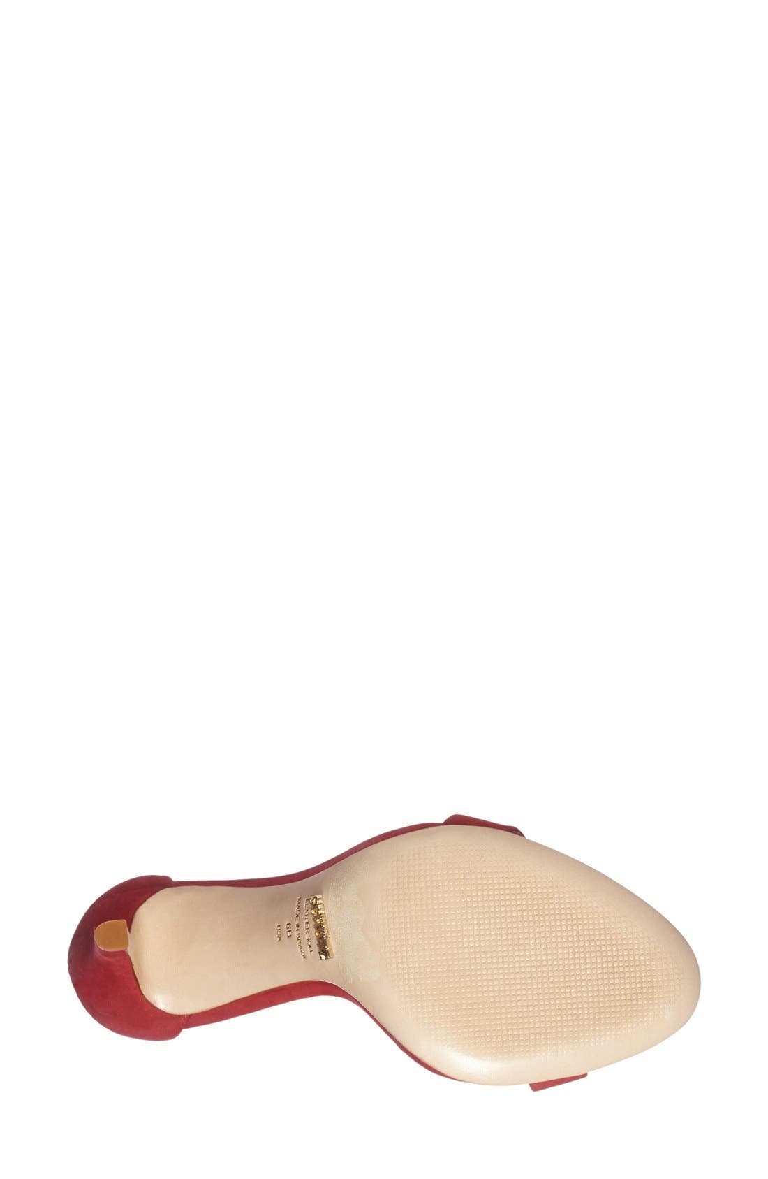 Alternate Image 4  - Schutz 'Cadey Lee' Sandal (Women)