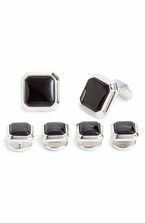 b12bdc582 Men's David Donahue Jewelry & Cuff Links | Nordstrom