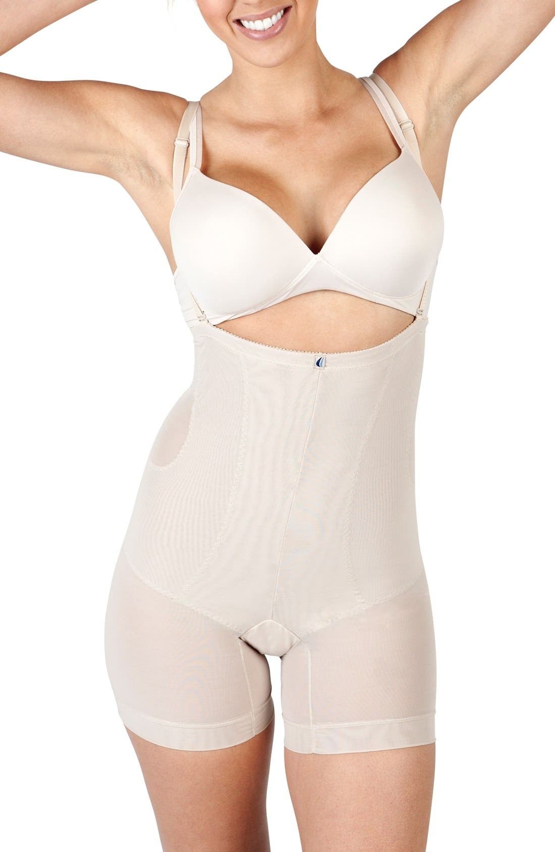 Main Image - Body After Baby 'Angelica' Post-Pregnancy Recovery Garment