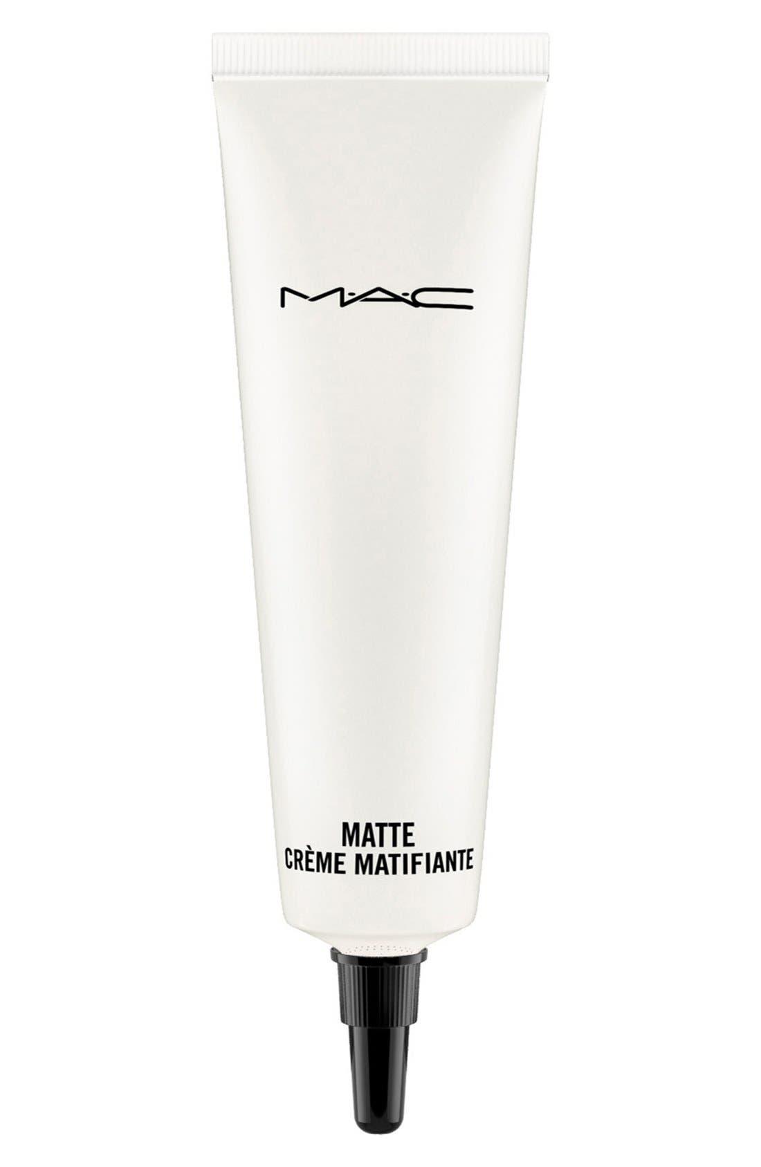 MAC 'Matte' Cream