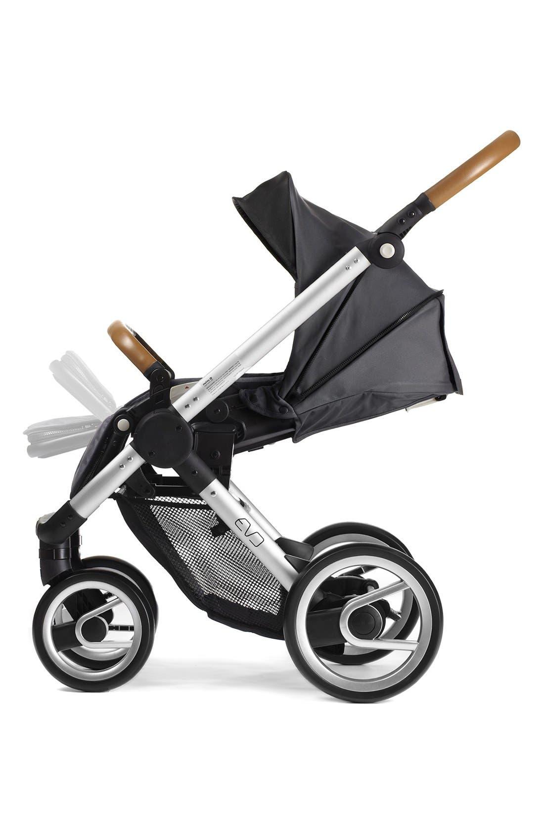 Alternate Image 4  - Mutsy 'Evo - Urban Nomad' Stroller