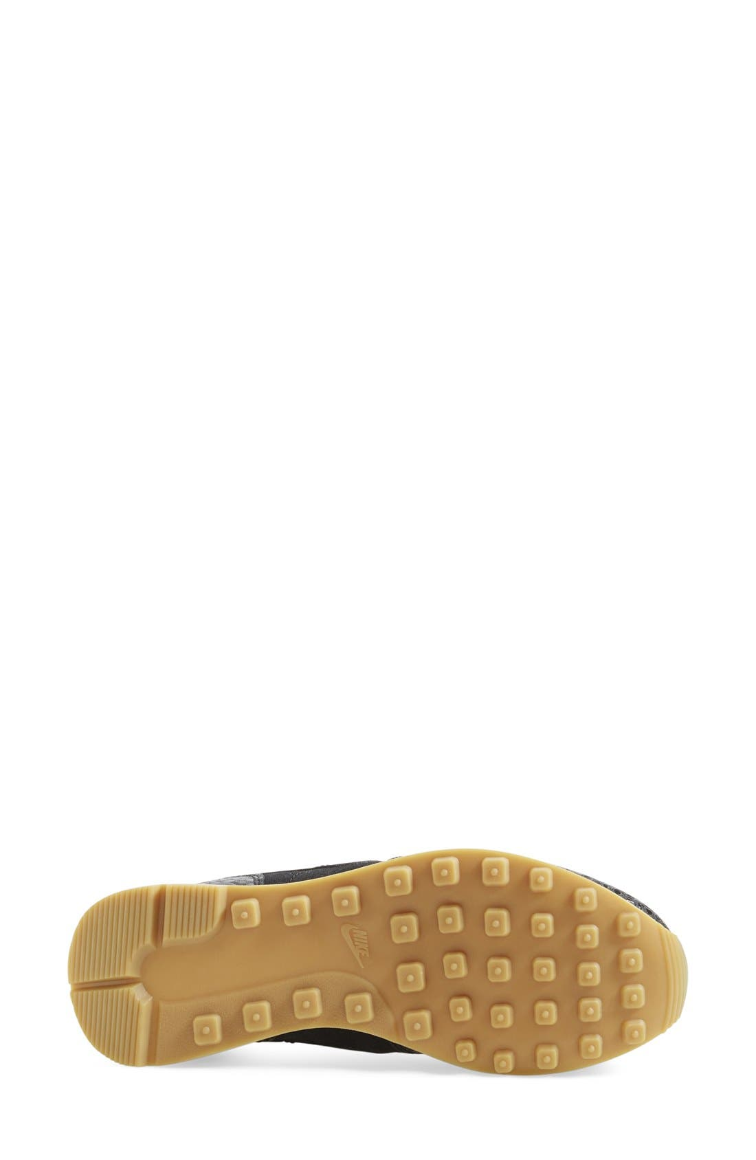 Alternate Image 4  - Nike 'Internationalist' Sneaker (Women)