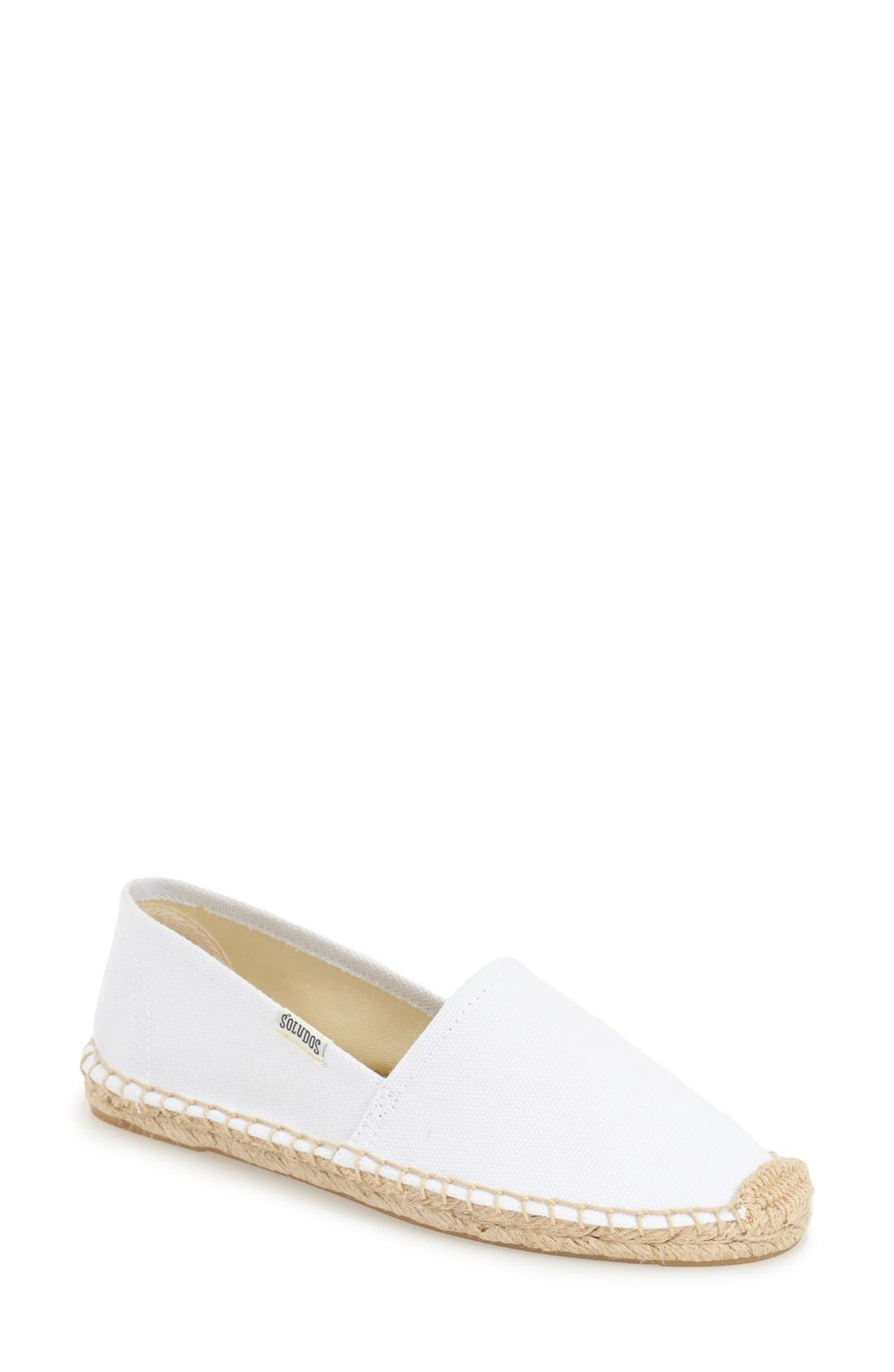 Main Image - Soludos 'Original Dali' Espadrille Slip-On ...