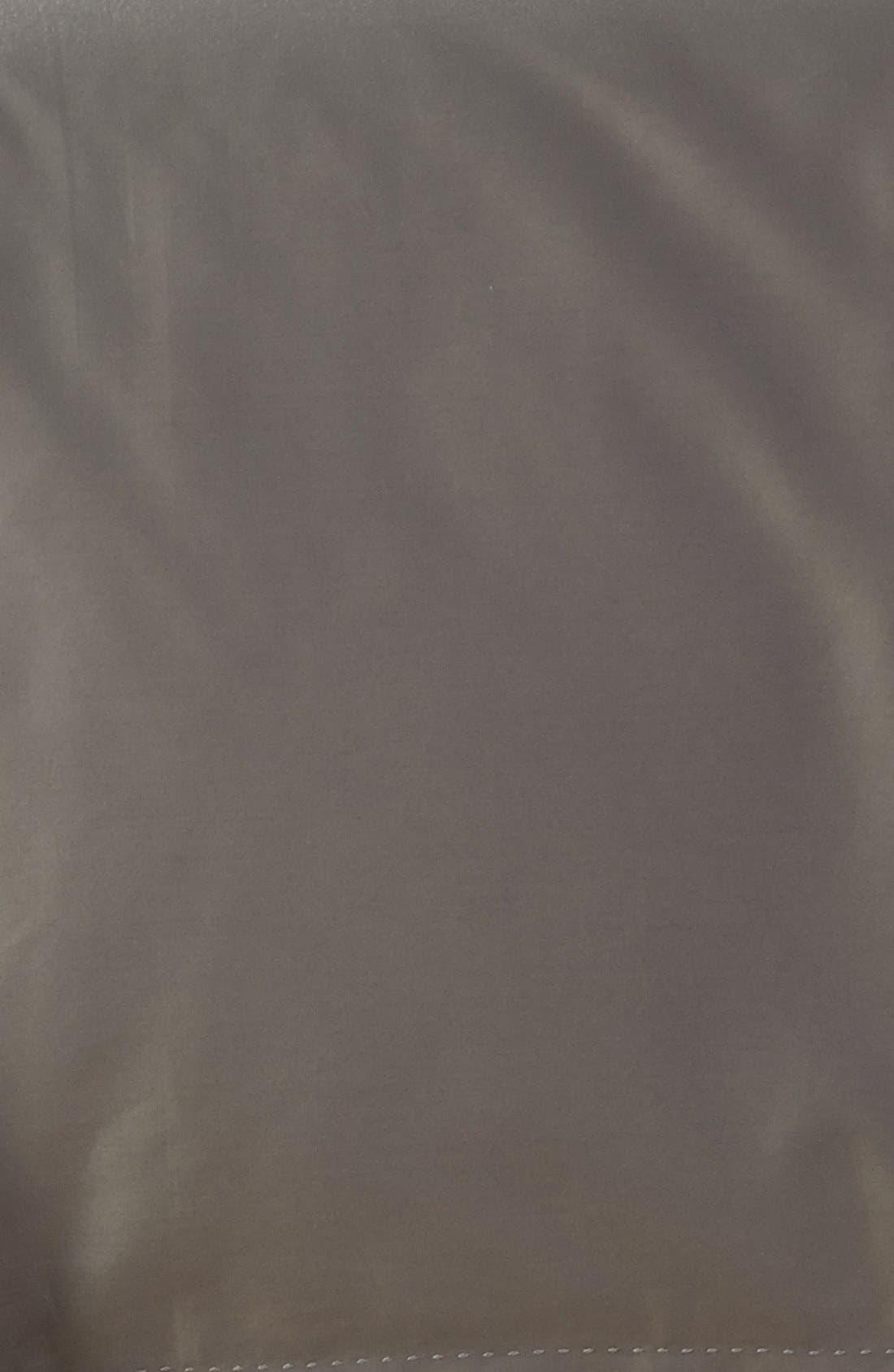 Alternate Image 2  - Nordstrom at Home 'Dorin' 400 Thread Count Cotton Sateen Duvet Cover