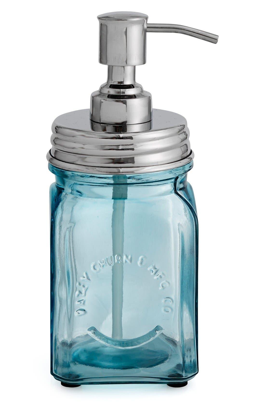 Alternate Image 1 Selected - Paradigm Trends 'Retro' Mason Jar Lotion Dispenser