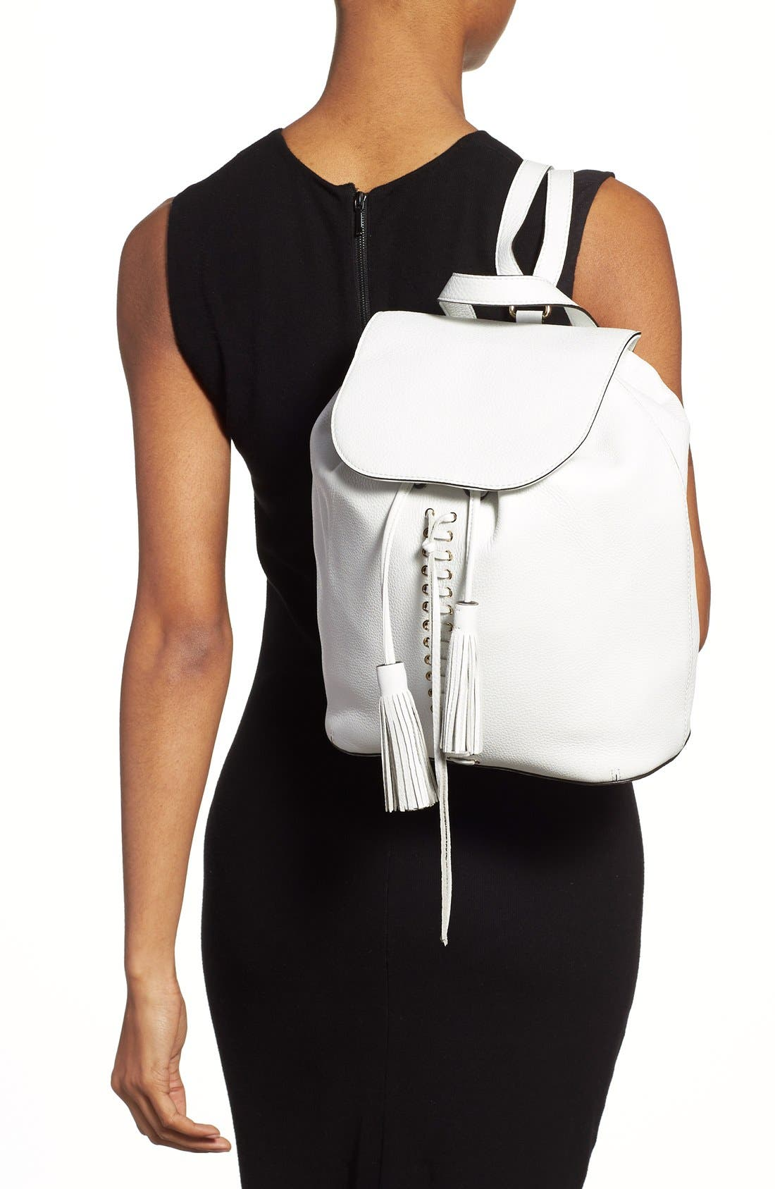 Alternate Image 2  - Rebecca Minkoff 'Moto' Backpack