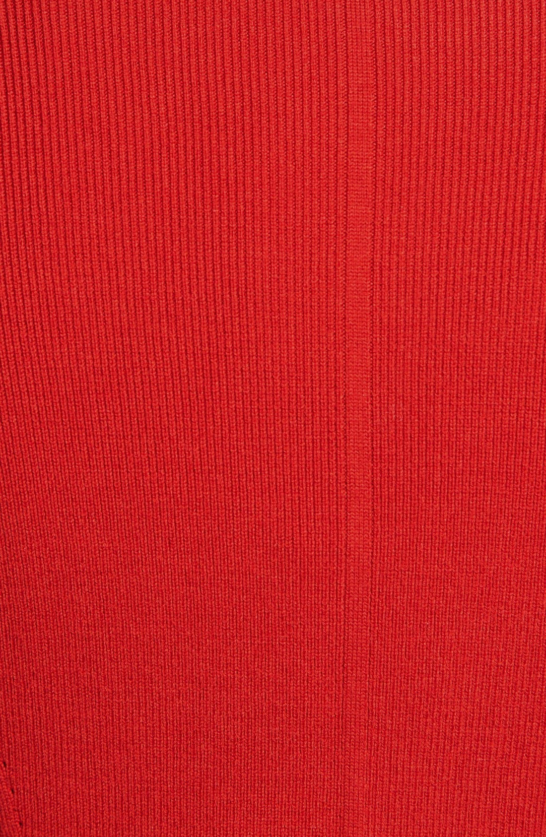 Alternate Image 5  - BOSS 'Filirona' Crop Cardigan
