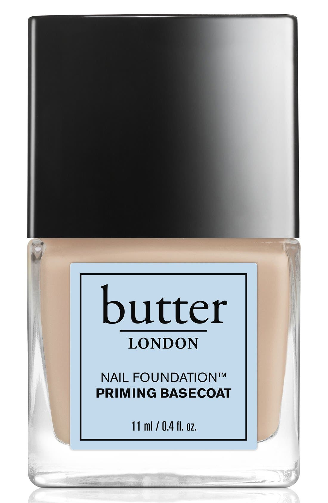 butter LONDON 'Nail Foundation™' Priming Basecoat