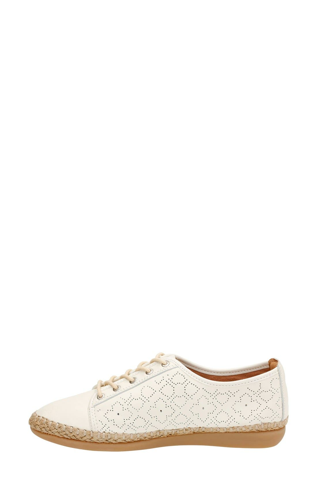 Alternate Image 2  - Clarks® 'Reeney Rita' Sneaker (Women)