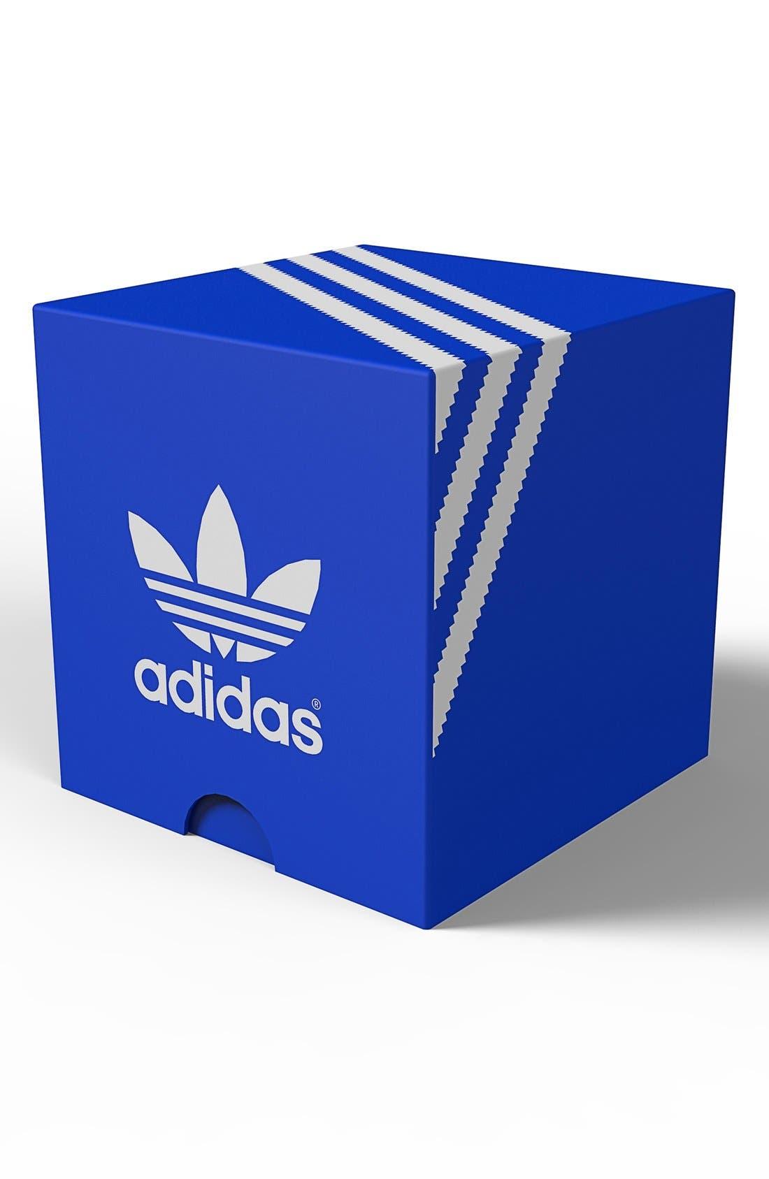 Alternate Image 3  - adidas Originals 'Aberdeen' Sports Watch, 41mm