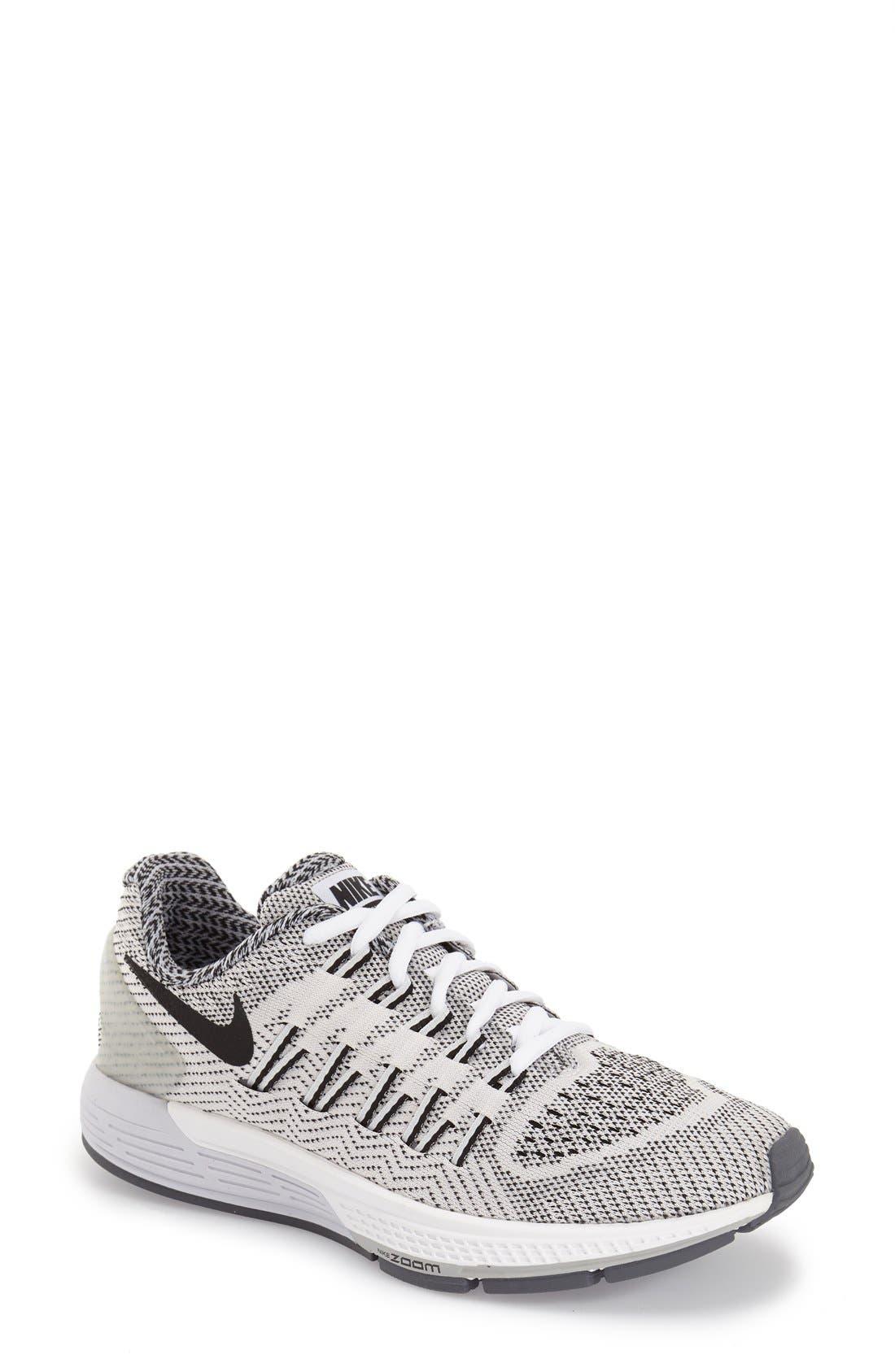 Main Image - Nike 'Air Zoom Odyssey' Running Shoe (Women)