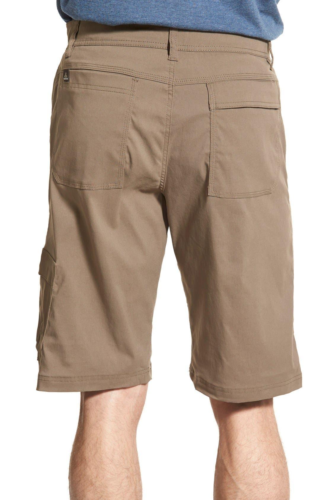 Alternate Image 2  - prAna Zion Stretch Shorts