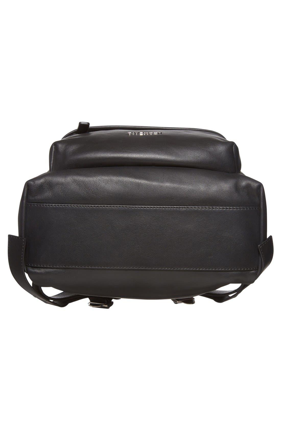 Alternate Image 6  - Givenchy Calfskin Leather Backpack