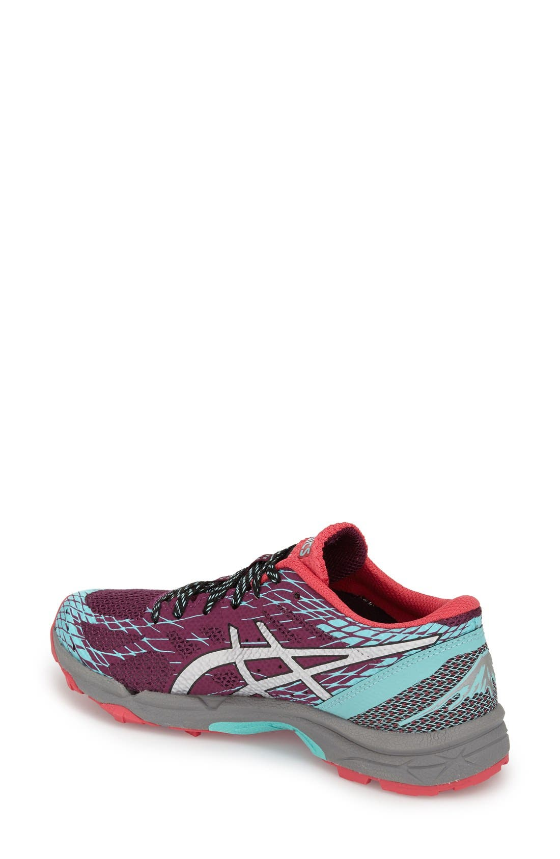 Alternate Image 2  - ASICS® 'GEL-Fuji Lyte' Running Shoe (Women)