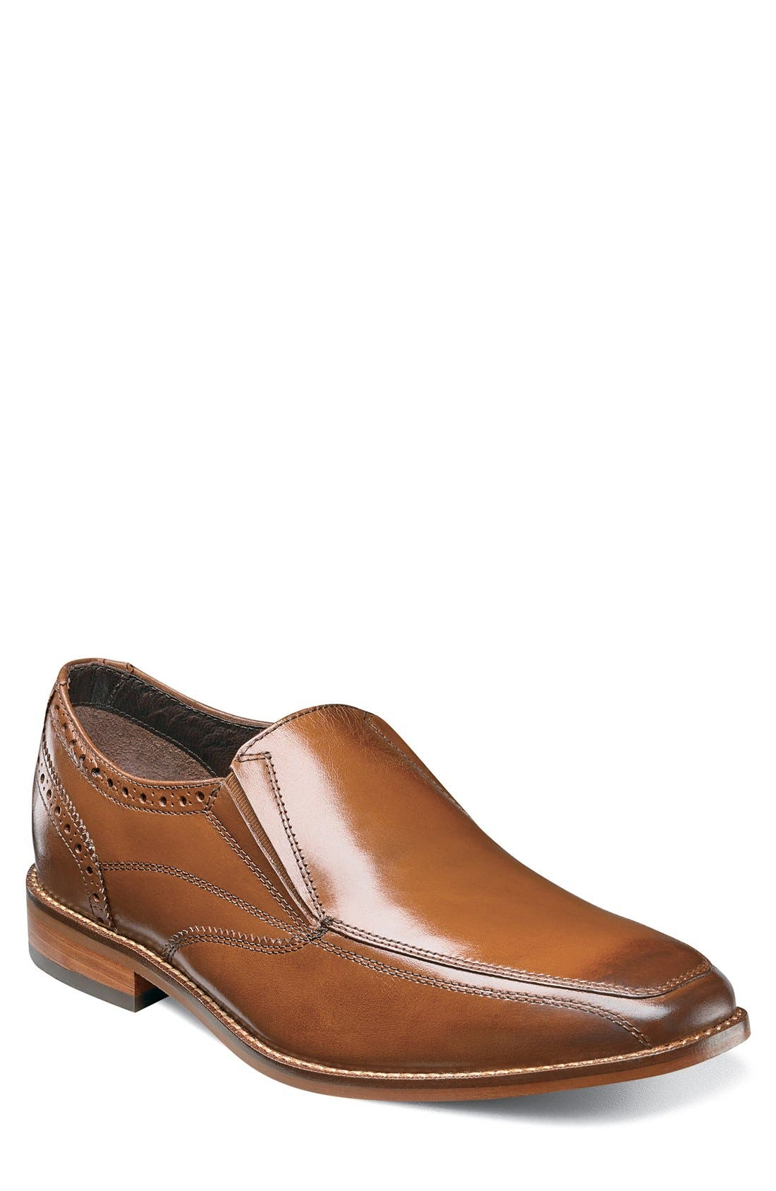 Alternate Image 1 Selected - Florsheim 'Castellano' Venetian Loafer (Men)
