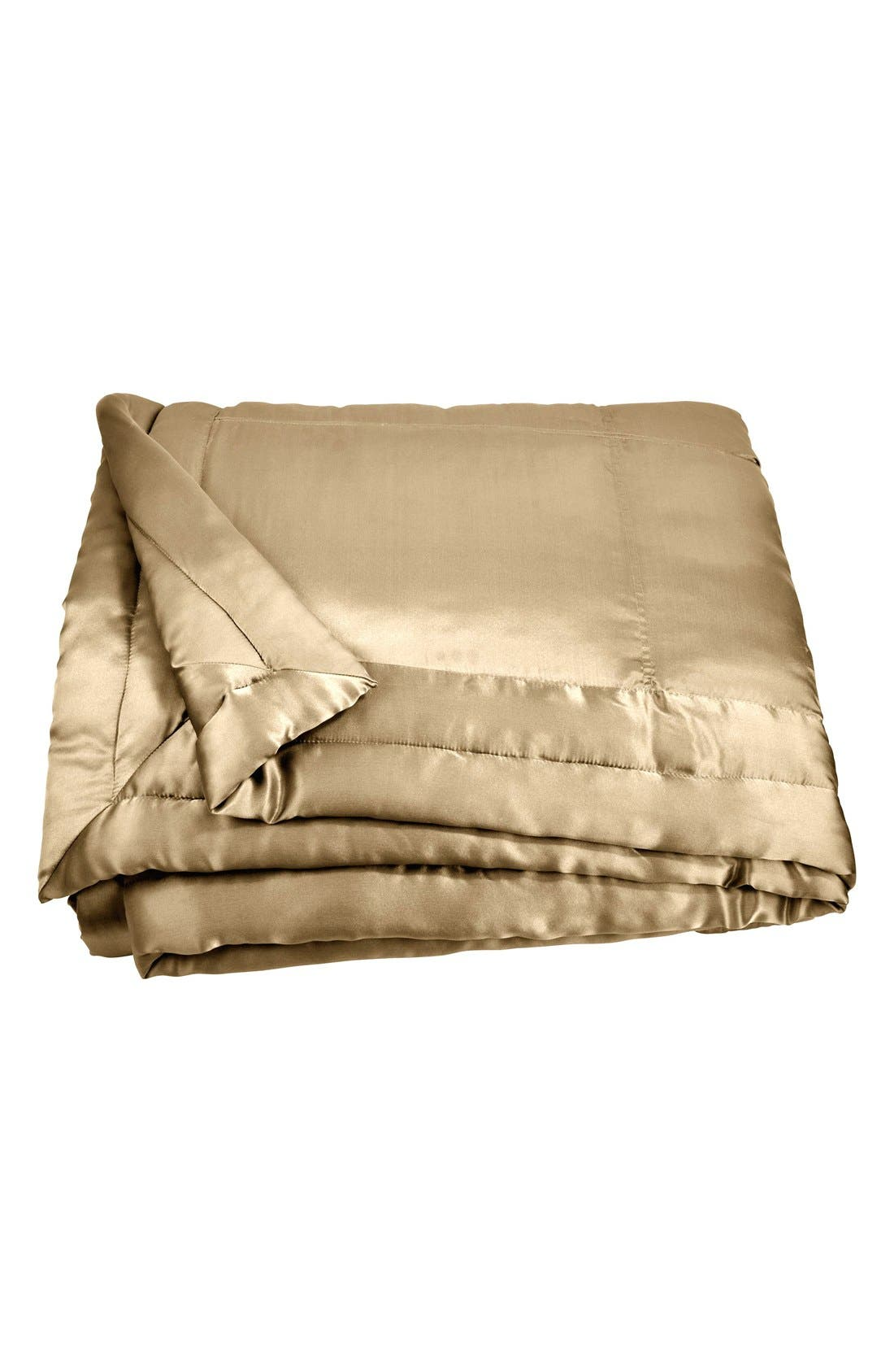 Donna Karan Collection 'Reflection' Quilt