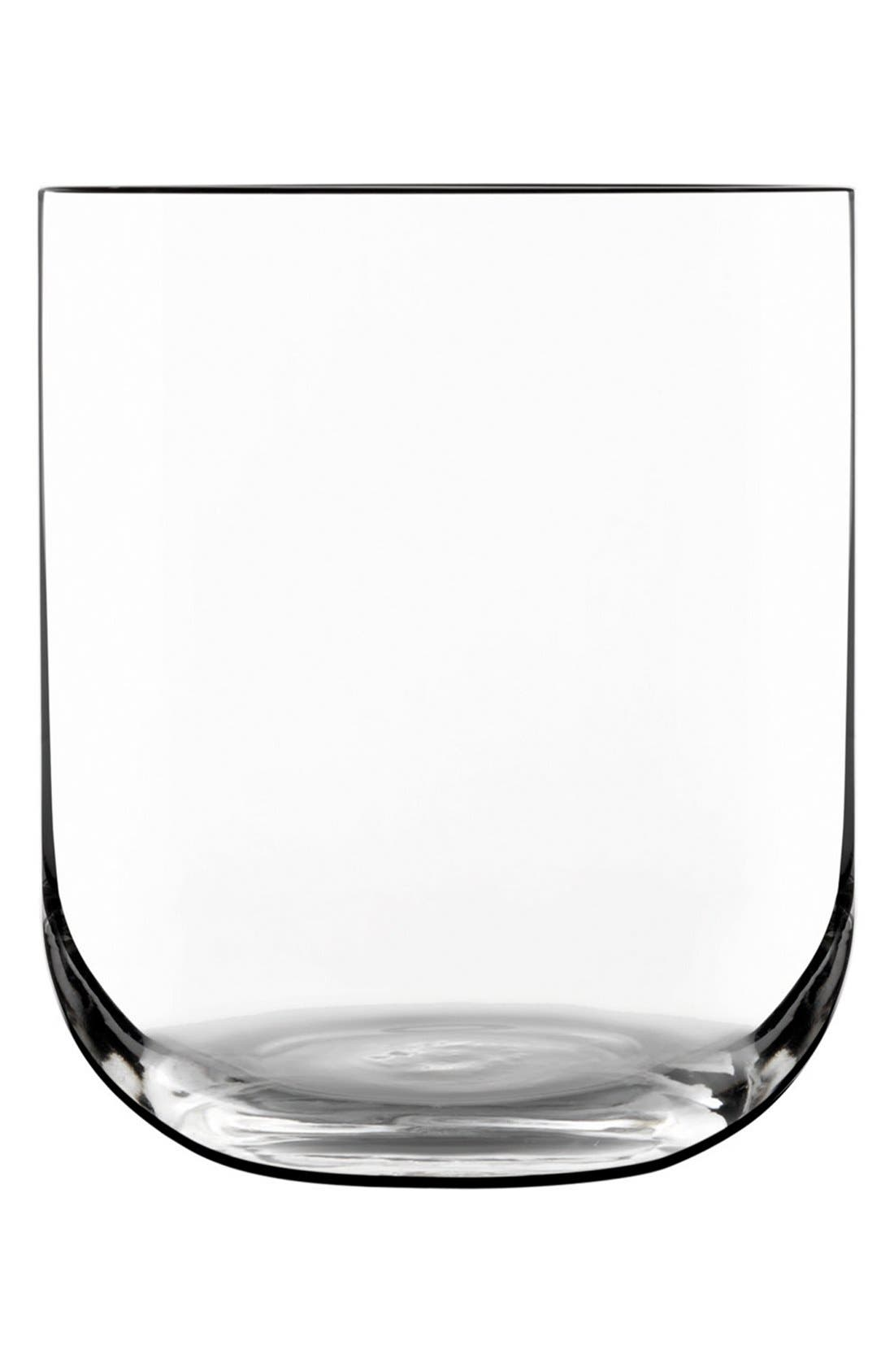 'Sublime' Double Old Fashioned Glasses,                             Main thumbnail 1, color,                             Clear