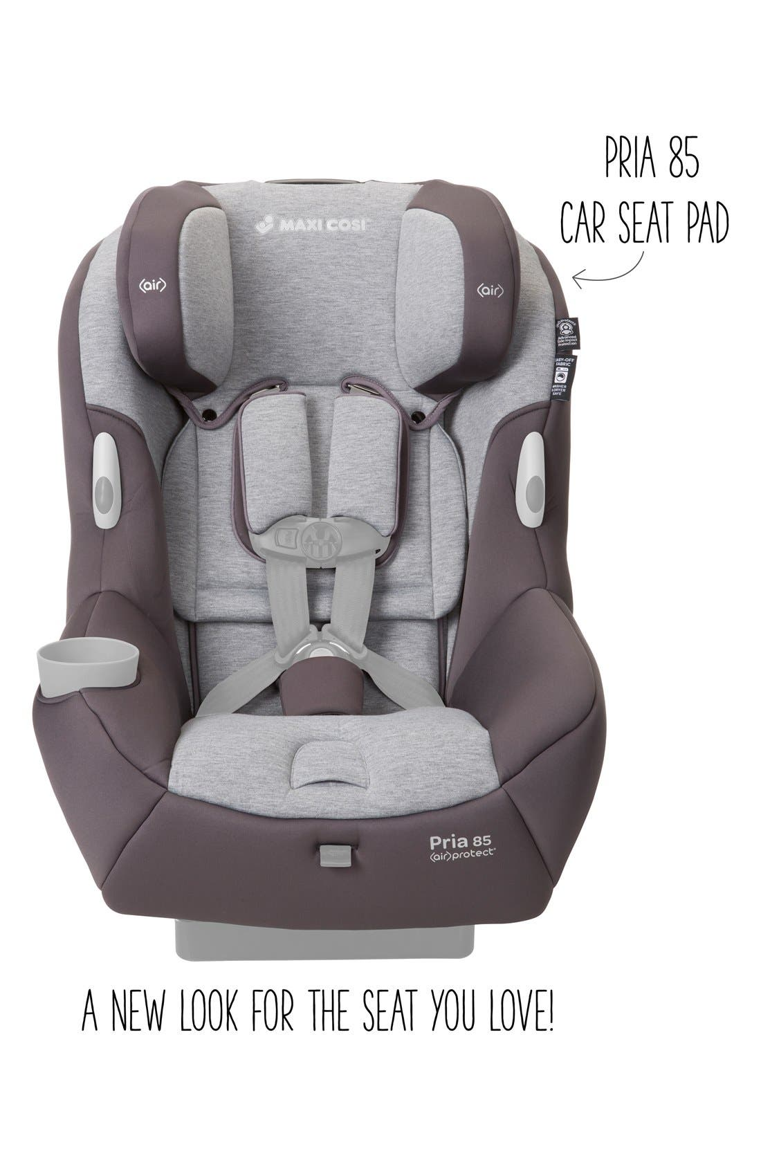 Alternate Image 2  - Maxi-Cosi® Seat Pad Fashion Kit for Pria™ 85 Car Seat