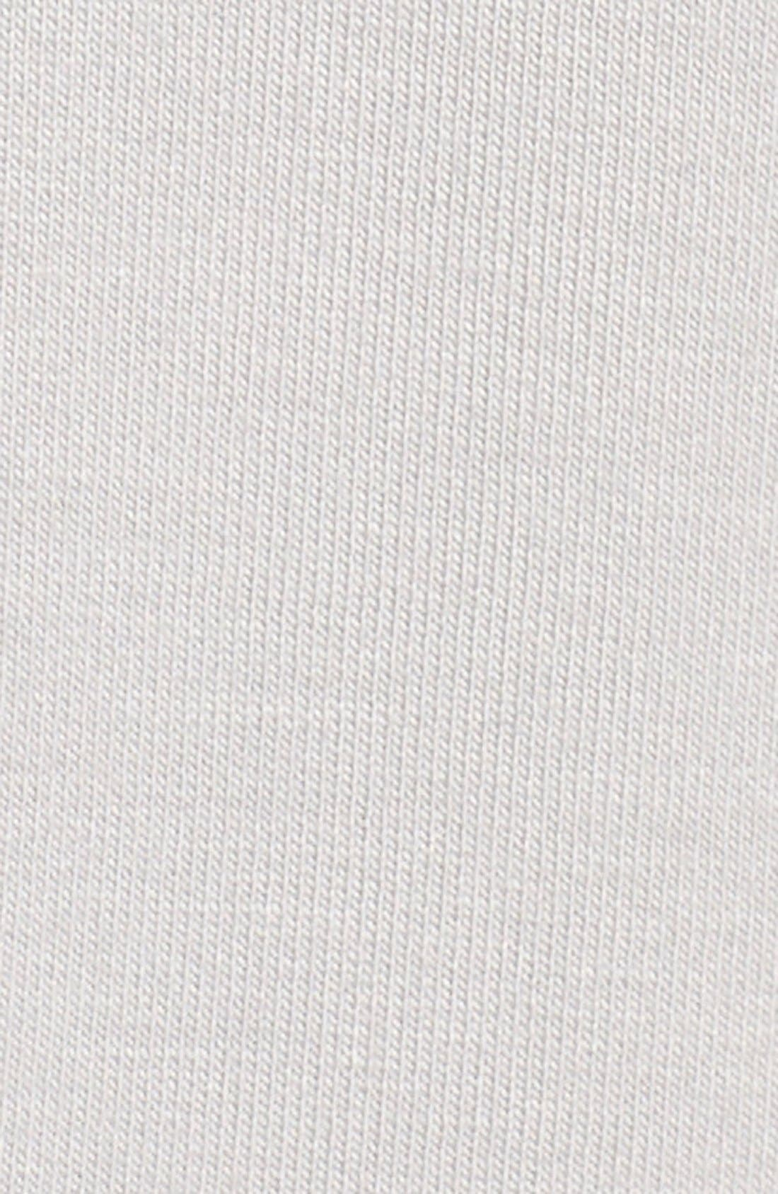 Alternate Image 5  - Alo 'Ava' Cross Back Crop Sweater