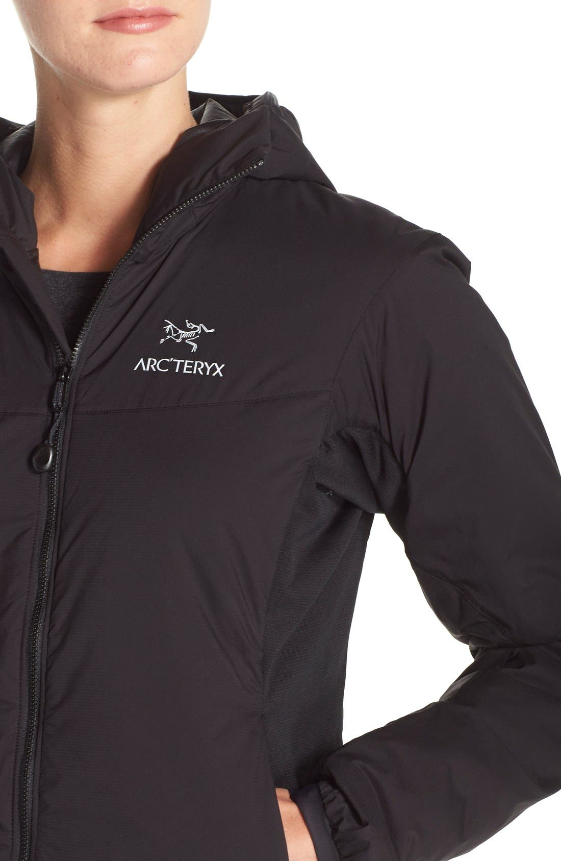 Alternate Image 4  - Arc'teryx 'Atom LT' Coreloft™ Hooded Jacket